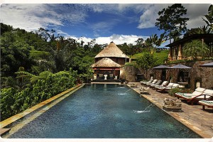 Bali Retreat