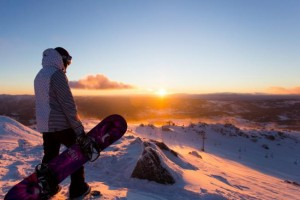 Sunrise-in-Blue-Cow-Perisher-Valley